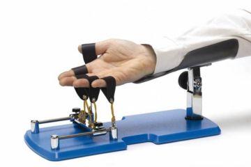 Механотерапия на тренажерах