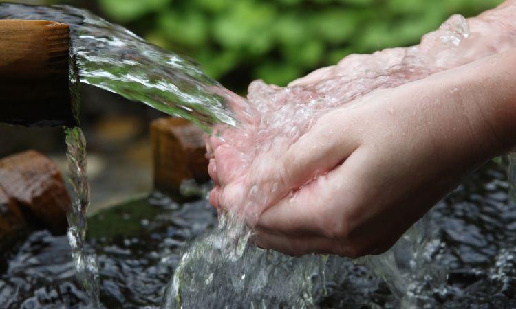 Наша уникальная минеральная вода