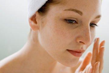 Окси-гиалуроновый пилинг для лица
