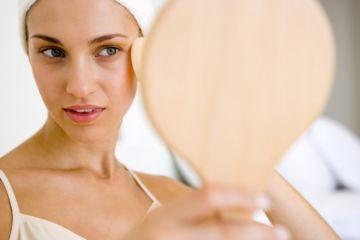 Увлажняющий уход, направленный на поддержание тургора кожи