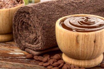 Антицеллюлитная программа «Шоколад»