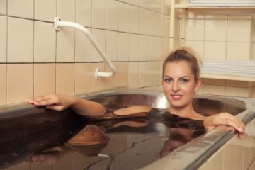 Ванна пантовая «О-ПАНТО»