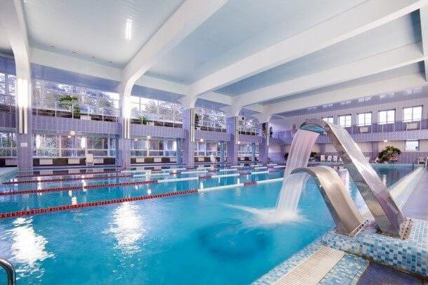 санаторий беларуси с бассейном