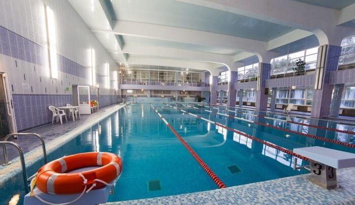 санаторий белоруссии с бассейном